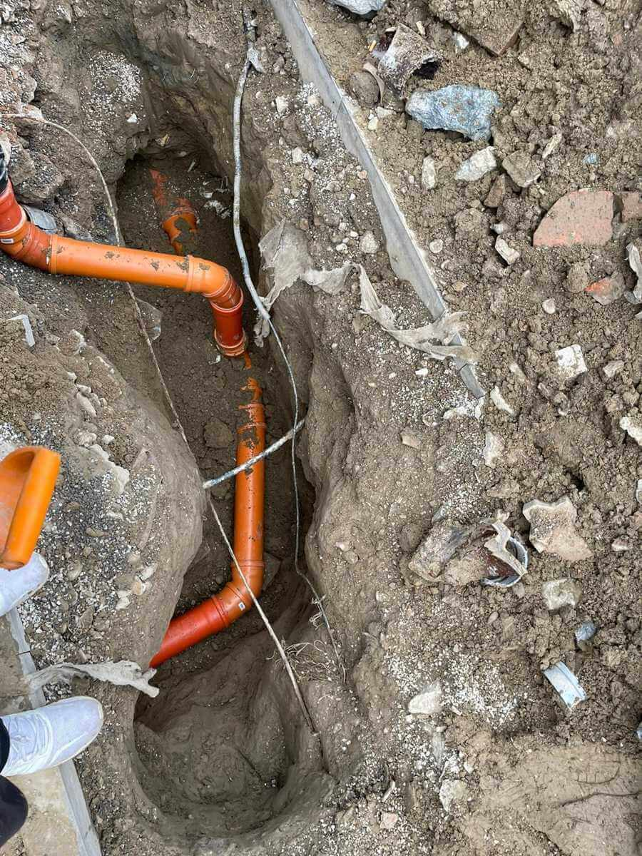 Oprava potrubia kanalizácie za výhodné ceny